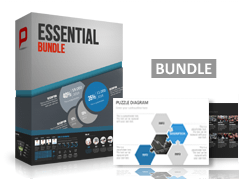 Essentials Bundle - Starter Set _https://www.presentationload.es/essentials-bundle-es-1.html