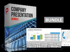 Unternehmenspräsentation BUNDLE _https://www.presentationload.de/unternehmenspraesentation-bundle.html